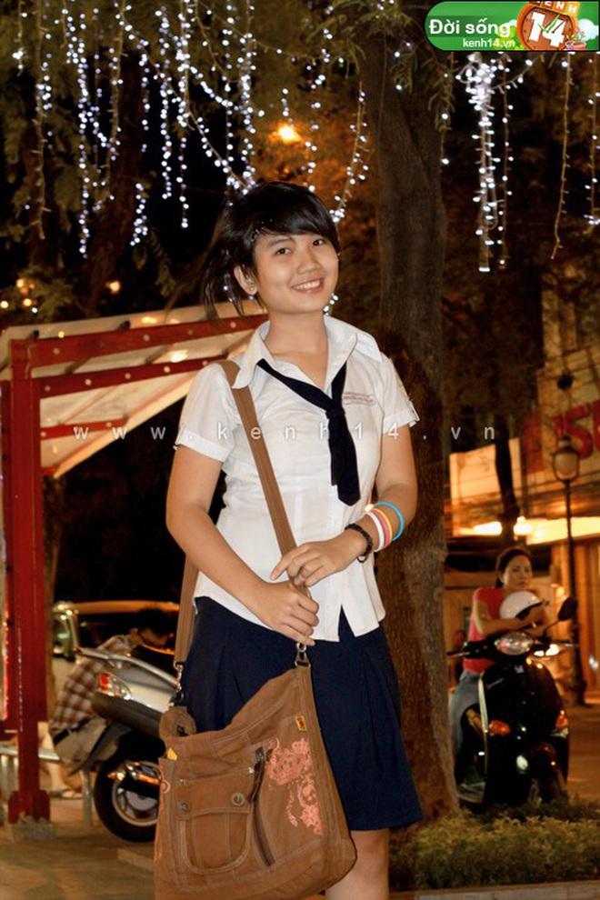 Thêm gái Việt được khen trên báo Trung, lần này là Chù Disturbia - hot girl Sài Gòn nổi tiếng 10 năm trước - ảnh 3