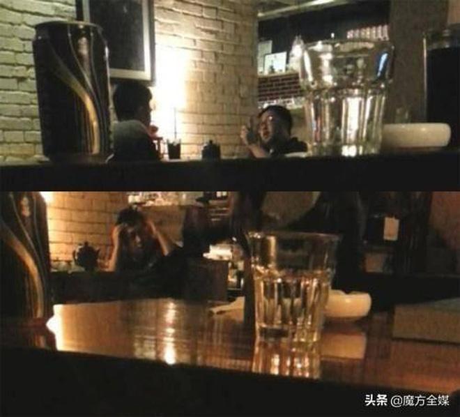 Loạt scandal choảng nhau chấn động Cbiz: Triệu Vy bạo lực, Trần Quán Hy bị đánh bất tỉnh nhân sự nhưng chưa bằng vụ cuối - ảnh 8