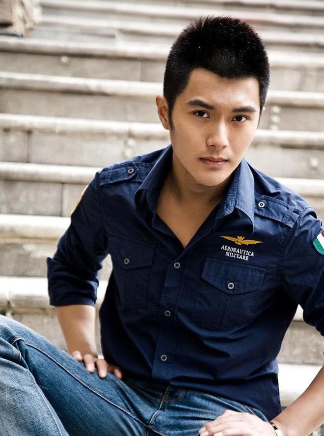 Loạt scandal choảng nhau chấn động Cbiz: Triệu Vy bạo lực, Trần Quán Hy bị đánh bất tỉnh nhân sự nhưng chưa bằng vụ cuối - ảnh 9