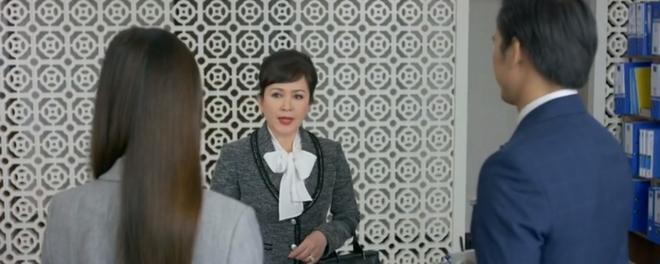 Diễm My 9x phũ đẹp Thanh Sơn, mặt dày thả thính tổng tài soái ca ở Tình Yêu và Tham Vọng tập 29 - ảnh 5