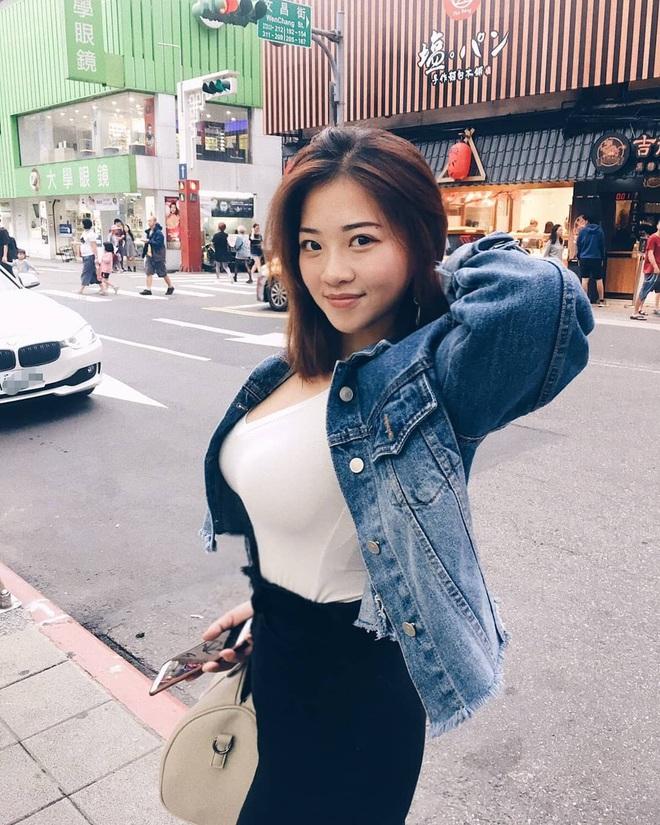 Từng nặng gần 90kg, cô bạn người Đài Loan giảm một lèo xuống 63kg nhờ kế hoạch siết cân khoa học - ảnh 2