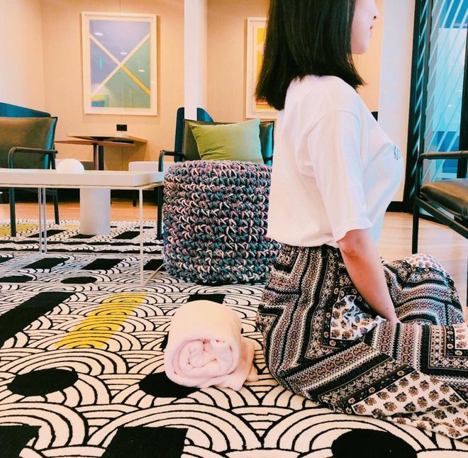 Bác sĩ người Nhật tiết lộ phương pháp giảm 7cm vòng eo chỉ nhờ 1 chiếc khăn tắm - ảnh 13