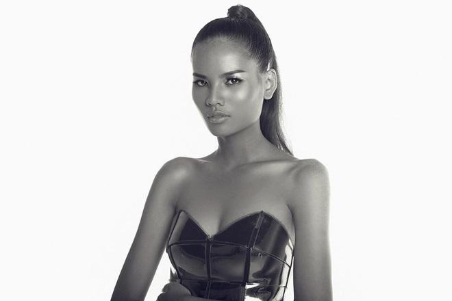Thêm 1 cựu thí sinh Next Top, Hoa hậu Hoàn vũ lên xe hoa: Đối thủ một thời của H'Hen Niê, Hoàng Thùy, Mâu Thủy... - ảnh 3