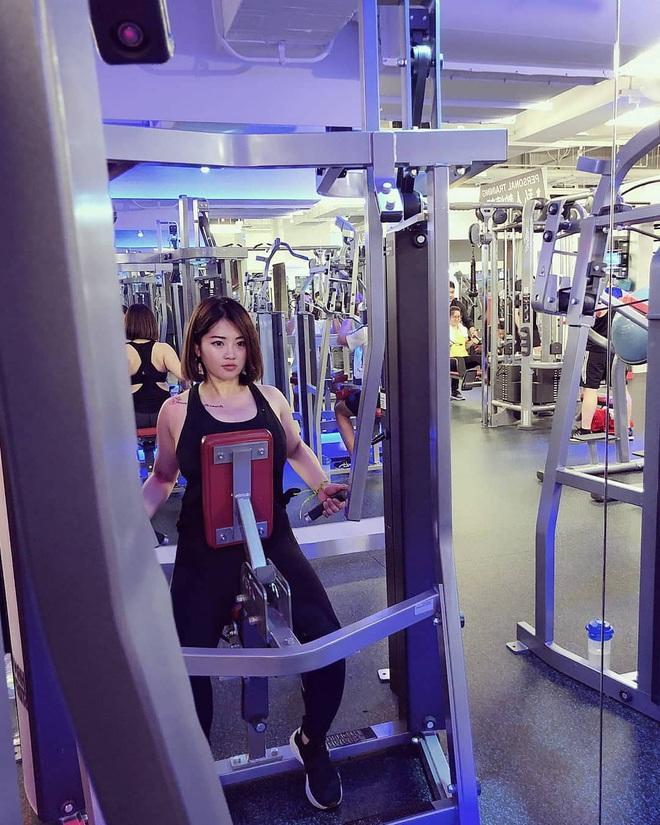 Từng nặng gần 90kg, cô bạn người Đài Loan giảm một lèo xuống 63kg nhờ kế hoạch siết cân khoa học - ảnh 10