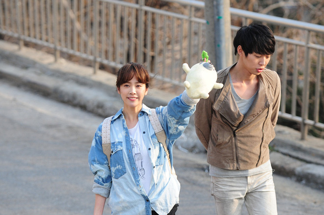 U40 như Han Ji Min nhờ trung thành với thứ nước detox này nên body luôn gọn gàng, nhan sắc mãi trẻ trung - ảnh 7