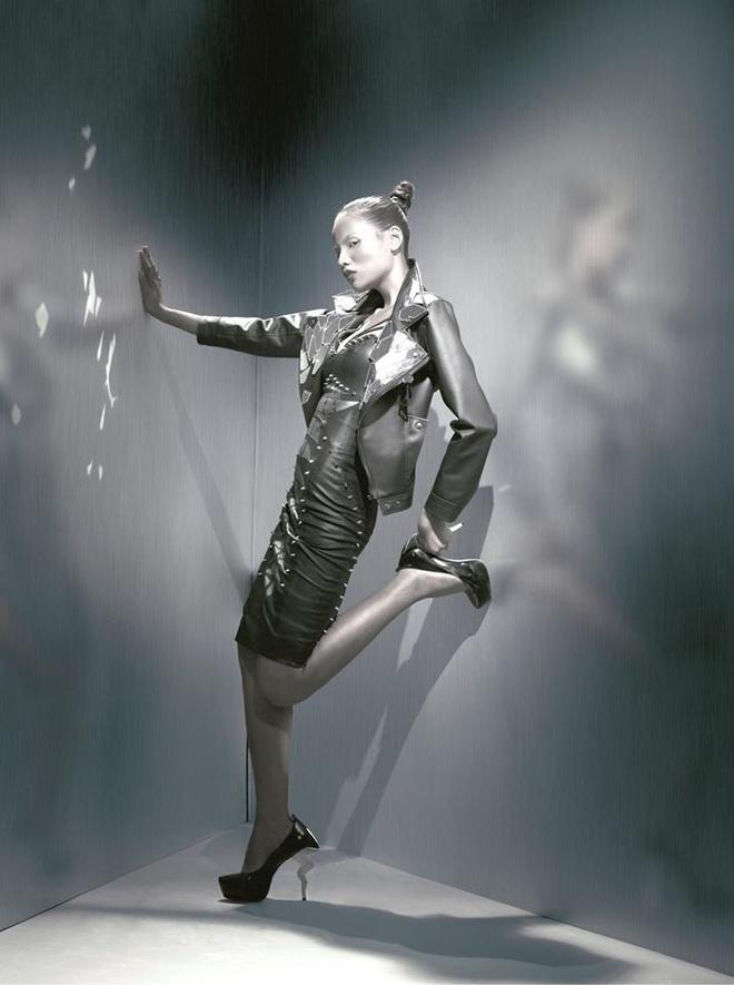 Thêm 1 cựu thí sinh Next Top, Hoa hậu Hoàn vũ lên xe hoa: Đối thủ một thời của H'Hen Niê, Hoàng Thùy, Mâu Thủy... - ảnh 5