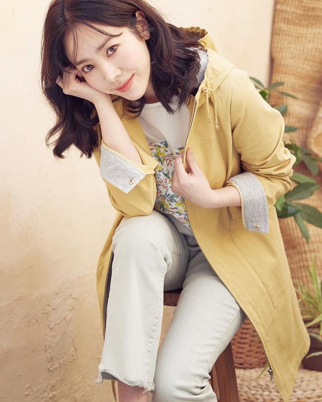 U40 như Han Ji Min nhờ trung thành với thứ nước detox này nên body luôn gọn gàng, nhan sắc mãi trẻ trung - ảnh 18