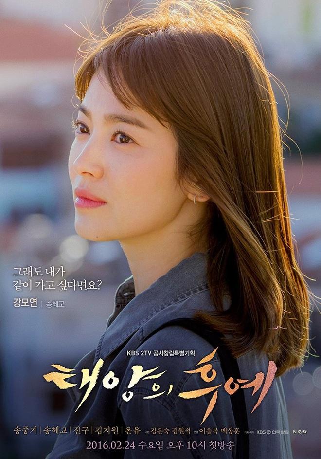 8 nữ minh tinh đắt giá nhất màn ảnh Hàn: Cát xê của bà cả Thế Giới Hôn Nhân đã là gì so với chị đẹp Song Hye Kyo - ảnh 7