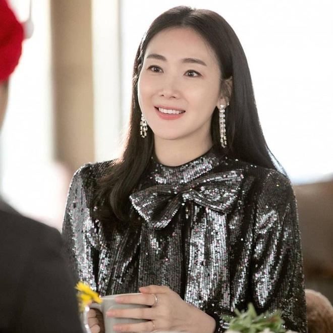 8 nữ minh tinh đắt giá nhất màn ảnh Hàn: Cát xê của bà cả Thế Giới Hôn Nhân đã là gì so với chị đẹp Song Hye Kyo - ảnh 17