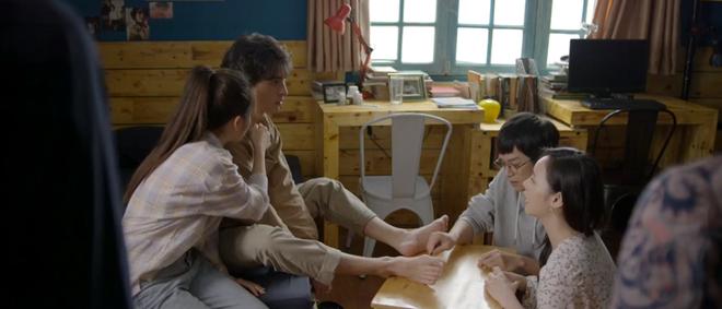 Dính thính Trần Nghĩa chưa lâu, Quỳnh Kool đã bị crush tát lật mặt ở Nhà Trọ Balanha tập 31 - ảnh 7