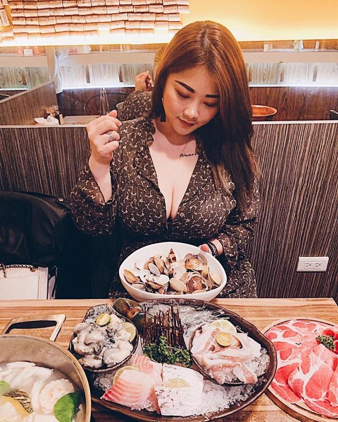 Từng nặng gần 90kg, cô bạn người Đài Loan giảm một lèo xuống 63kg nhờ kế hoạch siết cân khoa học - ảnh 7