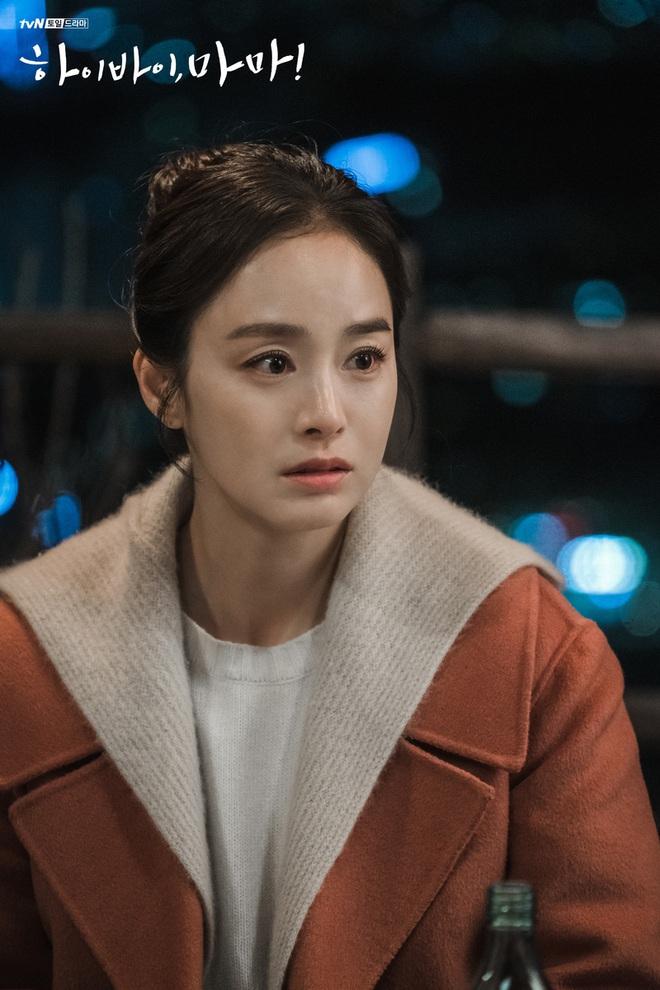 8 nữ minh tinh đắt giá nhất màn ảnh Hàn: Cát xê của bà cả Thế Giới Hôn Nhân đã là gì so với chị đẹp Song Hye Kyo - ảnh 9