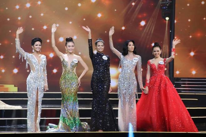 Thêm 1 cựu thí sinh Next Top, Hoa hậu Hoàn vũ lên xe hoa: Đối thủ một thời của H'Hen Niê, Hoàng Thùy, Mâu Thủy... - ảnh 15