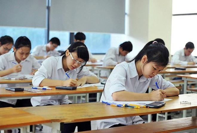 Cách tính điểm xét tốt nghiệp THPT 2020 có cộng điểm ưu tiên - ảnh 1