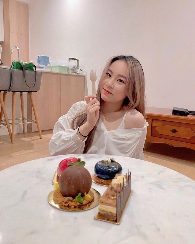 Áp dụng chế độ ăn kiêng với trứng, cô nàng vlogger xứ Hàn giảm 1.6kg chỉ sau 3 ngày - ảnh 5