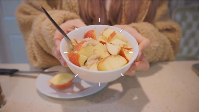 Áp dụng chế độ ăn kiêng với trứng, cô nàng vlogger xứ Hàn giảm 1.6kg chỉ sau 3 ngày - ảnh 20