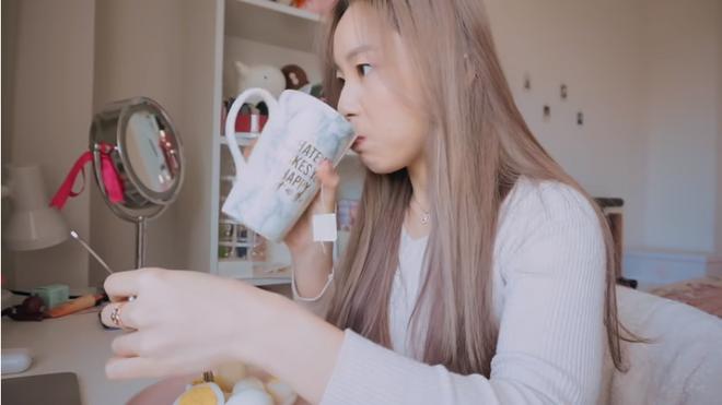 Áp dụng chế độ ăn kiêng với trứng, cô nàng vlogger xứ Hàn giảm 1.6kg chỉ sau 3 ngày - ảnh 13