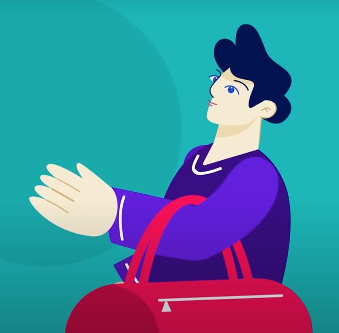 5 câu hỏi về thói quen đi máy bay giúp đọc vị tính cách của bạn - ảnh 4