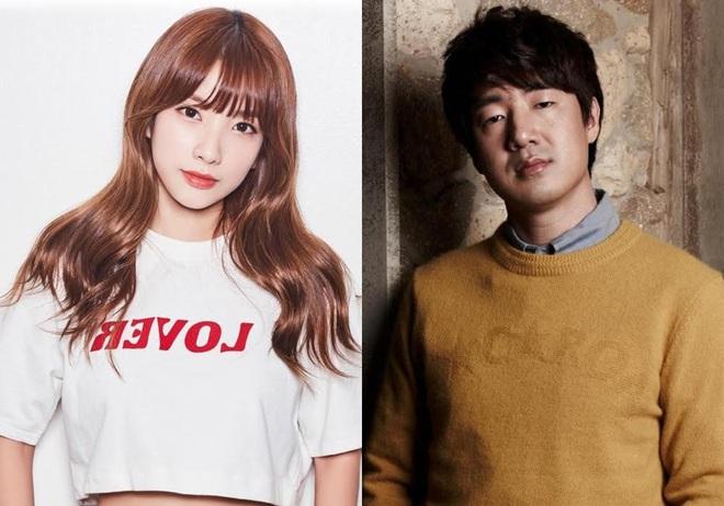 Gây tranh cãi khi tuyên bố hẹn hò, nữ idol Kpop đình đám một thời đột ngột tuyên bố kết hôn với tổng tài công nghệ - ảnh 4
