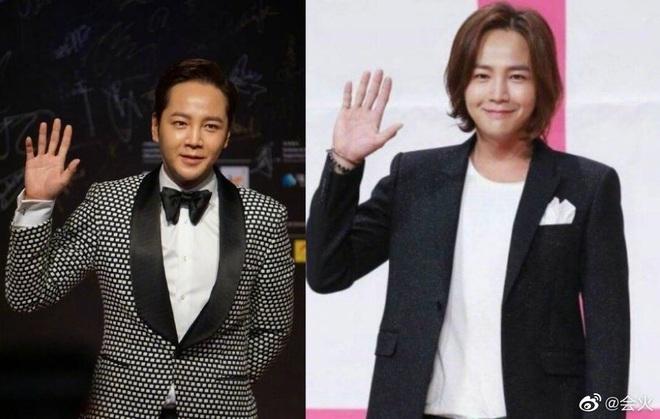 Màn giảm cân gây choáng của Jang Geun Suk khiến Cnet nức nở: Hoàng tử châu Á comeback quá xuất sắc! - ảnh 13