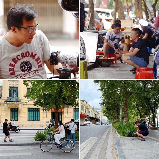 Tôi yêu Hà Nội- cuốn cẩm nang về cuộc sống Thủ đô - ảnh 4