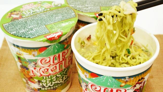 10 sự kết hợp ẩm thực cực kì quặc mà nghe là biết chỉ có ở Nhật Bản - ảnh 8