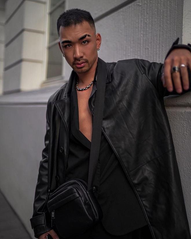 Tommy Trần (Người ấy là ai): Bố cần thêm thời gian để chấp nhận con trai mình thuộc cộng đồng LGBT - ảnh 9