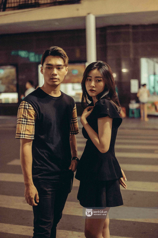 Cặp đôi đẹp nhất Người ấy là ai tiết lộ mối quan hệ sau 1 tuần phát sóng, có quan điểm trái ngược nếu bị phản bội trong hôn nhân - ảnh 7