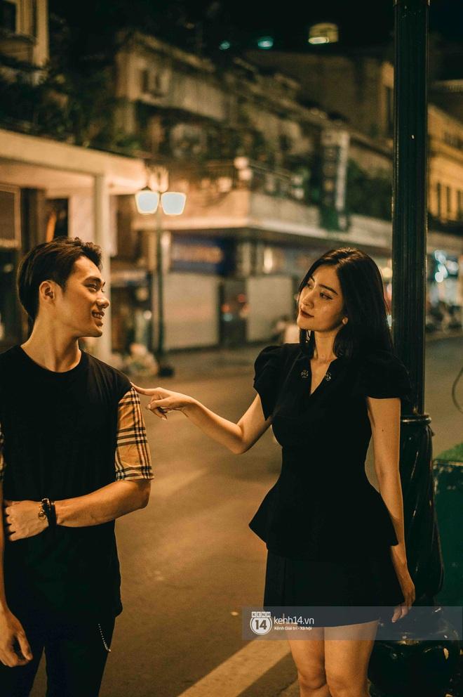 Cặp đôi đẹp nhất Người ấy là ai tiết lộ mối quan hệ sau 1 tuần phát sóng, có quan điểm trái ngược nếu bị phản bội trong hôn nhân - ảnh 5