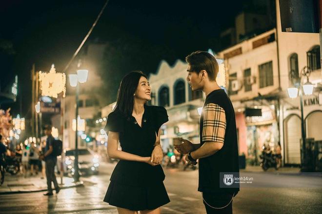 Cặp đôi đẹp nhất Người ấy là ai tiết lộ mối quan hệ sau 1 tuần phát sóng, có quan điểm trái ngược nếu bị phản bội trong hôn nhân - ảnh 8