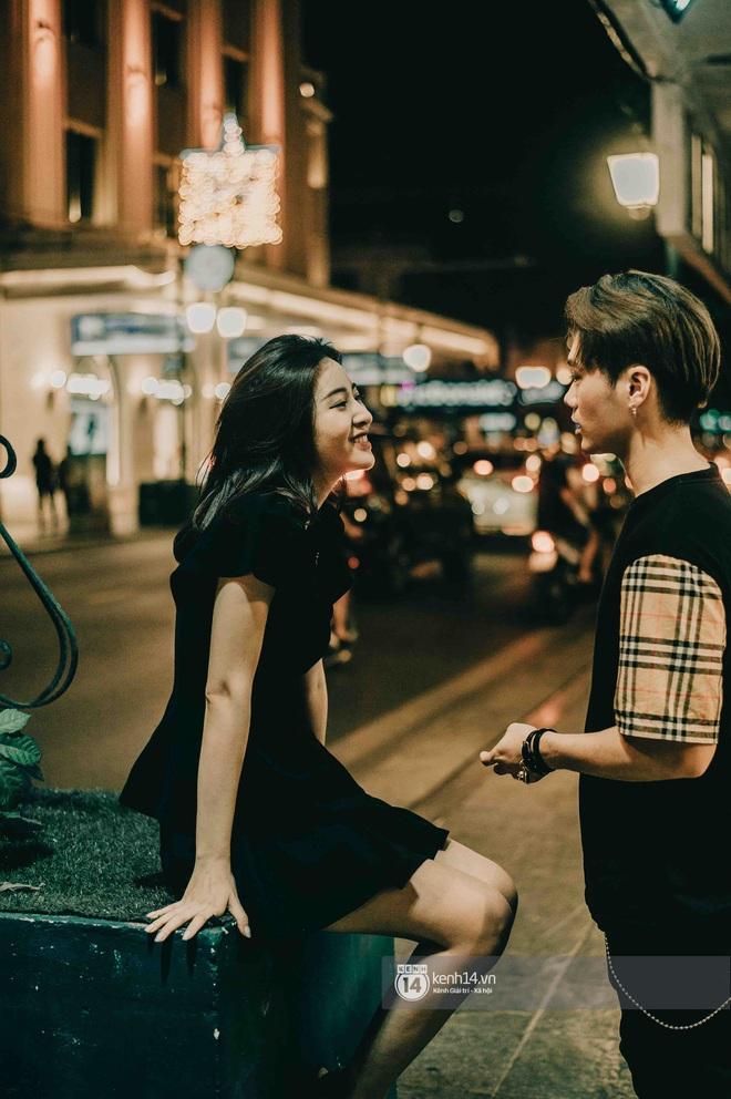 Cặp đôi đẹp nhất Người ấy là ai tiết lộ mối quan hệ sau 1 tuần phát sóng, có quan điểm trái ngược nếu bị phản bội trong hôn nhân - ảnh 6