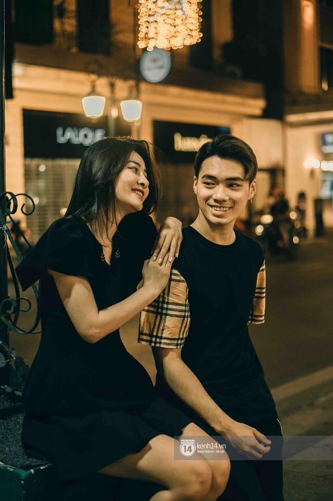 Cặp đôi đẹp nhất Người ấy là ai tiết lộ mối quan hệ sau 1 tuần phát sóng, có quan điểm trái ngược nếu bị phản bội trong hôn nhân - ảnh 4