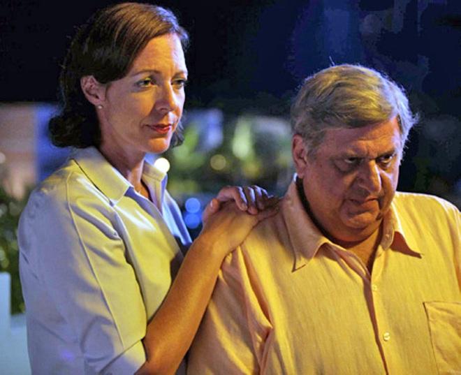 Chuyện ít người biết về 6 hậu trường cảnh nóng Hollywood: Chồng làm đạo diễn trực tiếp chỉ đạo vợ gần gũi bạn diễn? - ảnh 2