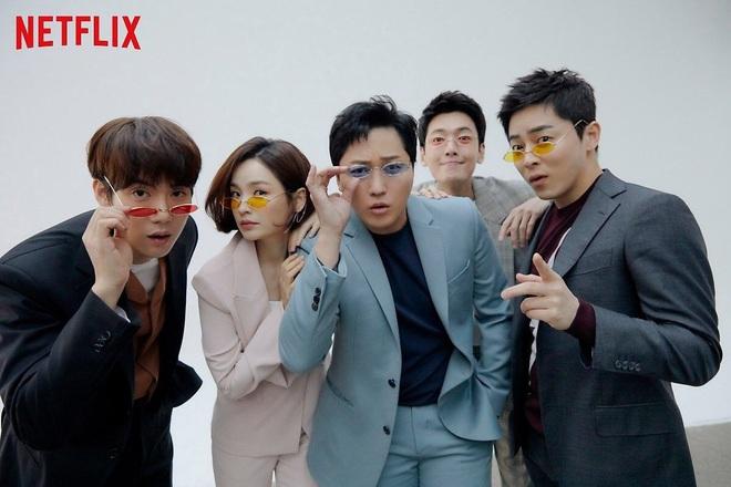 HOT: Lộ lịch phát sóng của đài hắc mã tvN, Hospital Playlist mùa 2 sẽ lên kệ vào tháng 12 sắp tới? - ảnh 3