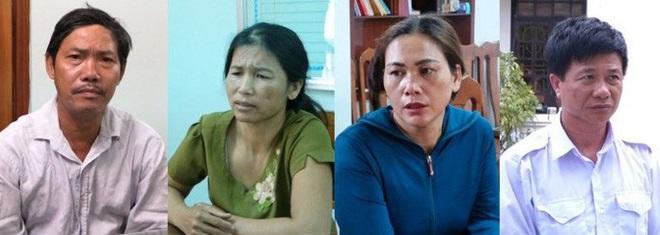 Triệt phá đường dây cả gia đình 3 người hành nghề buôn thuốc nổ ở Quảng Bình - ảnh 1