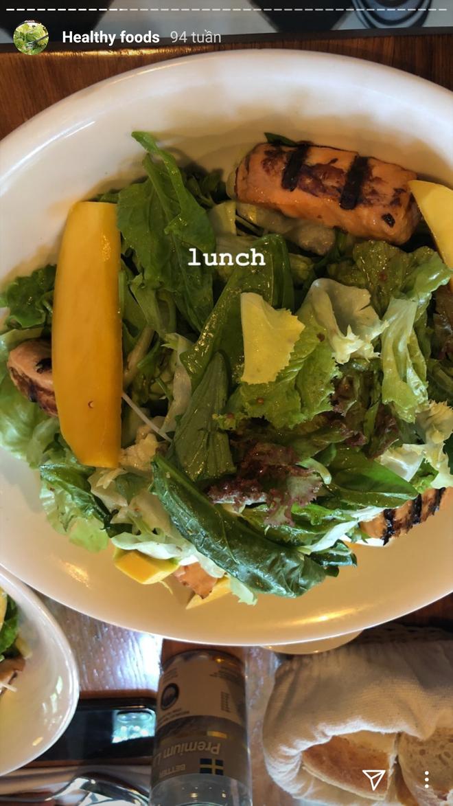 Đây là bữa trưa giữ dáng yêu thích của Hà Hồ nhưng bạn đừng nhắm mắt học theo ngay mà hãy lưu ý 3 điều - ảnh 4