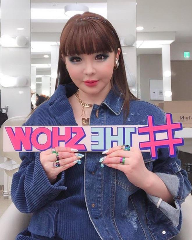 Gương mặt sưng phù đeo bám Park Bom suốt nhiều năm cứ tưởng là do dao kéo, nhưng sự thật phía sau khiến ai cũng xót xa - ảnh 3