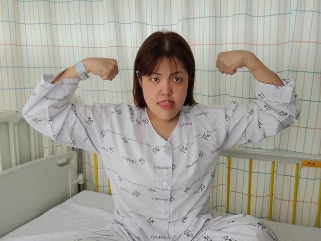 Thánh ăn Yang Soobin bị mất giọng sau phẫu thuật ung thư tuyến giáp, không thể giao lưu với fan nhưng vẫn lạc quan - ảnh 1