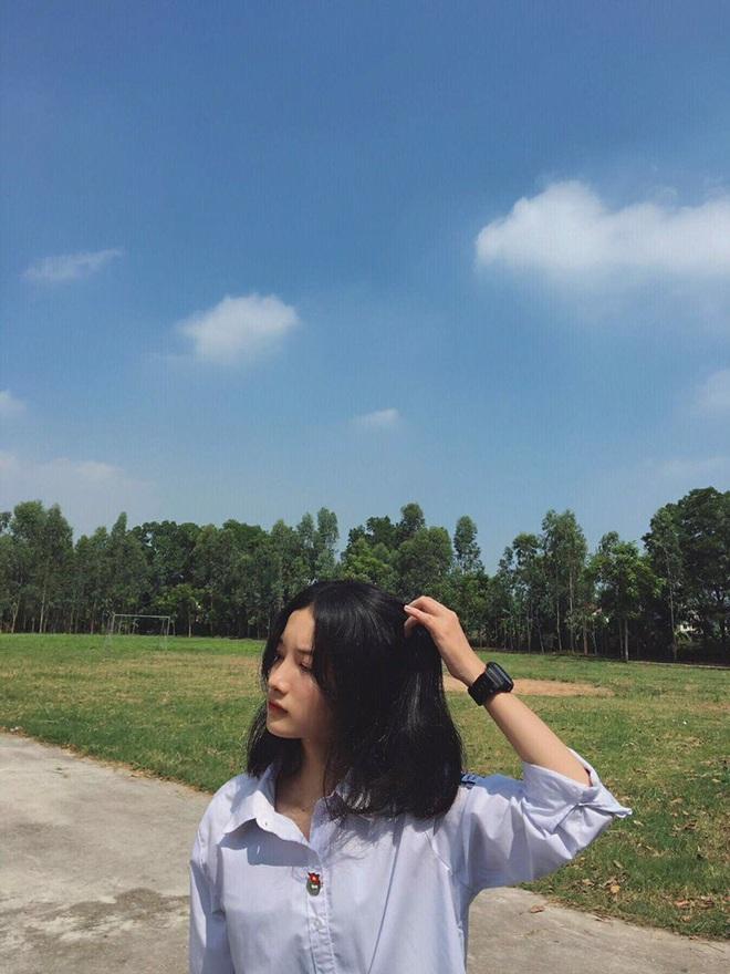 Chuyên mục gái xinh lớp mình (part 2): Cả một bầu trời nhan sắc, hot girl nổi tiếng đến đâu cũng phải dè chừng - ảnh 28