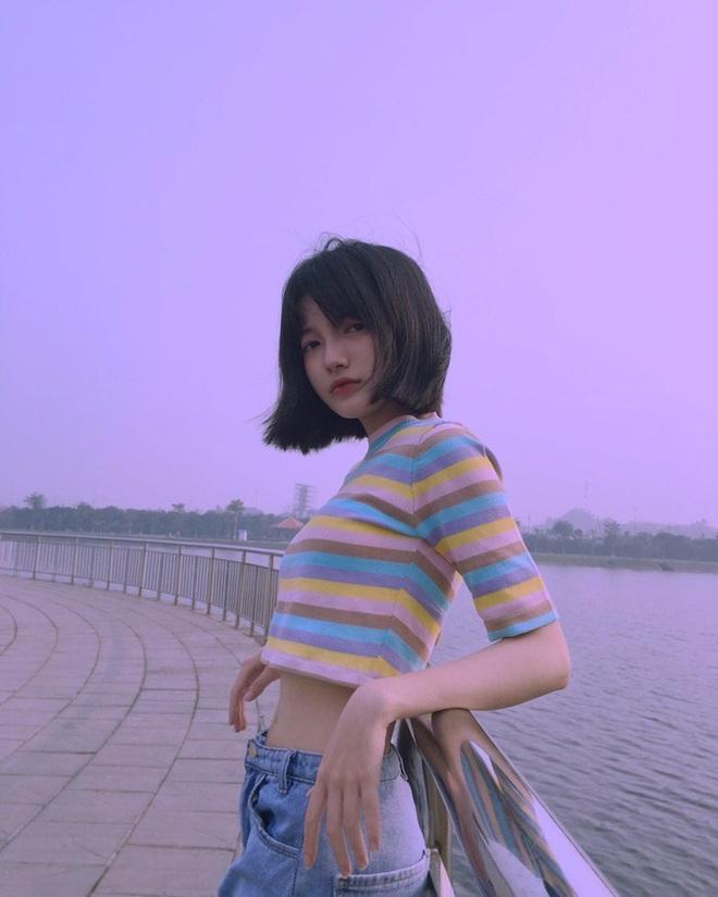 Chuyên mục gái xinh lớp mình (part 2): Cả một bầu trời nhan sắc, hot girl nổi tiếng đến đâu cũng phải dè chừng - ảnh 32