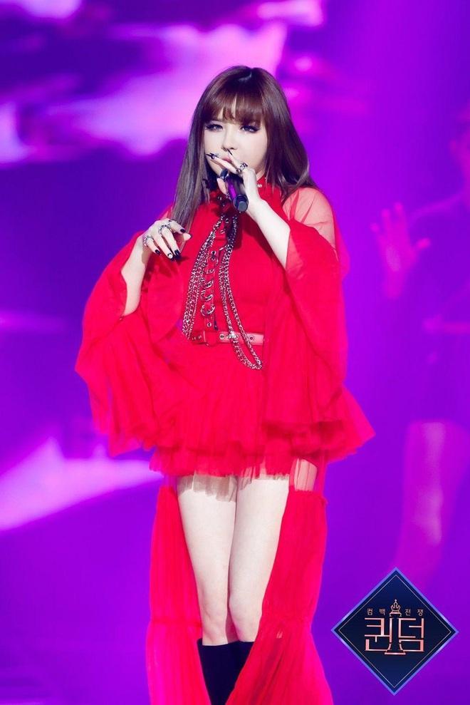 Nữ idol bất hạnh Park Bom: Trầm cảm trước cái chết của bạn, bị gắn mác tội phạm và điều kỳ diệu ở phía cuối con đường - ảnh 20