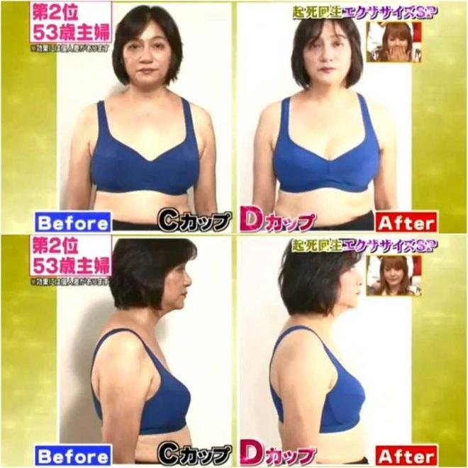 Tăng size áo ngực chỉ sau 14 ngày nếu bạn thử ngay 3 động tác này - ảnh 13