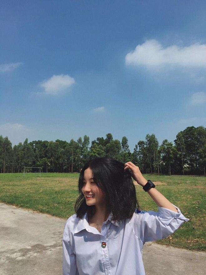 Chuyên mục gái xinh lớp mình (part 2): Cả một bầu trời nhan sắc, hot girl nổi tiếng đến đâu cũng phải dè chừng - ảnh 27