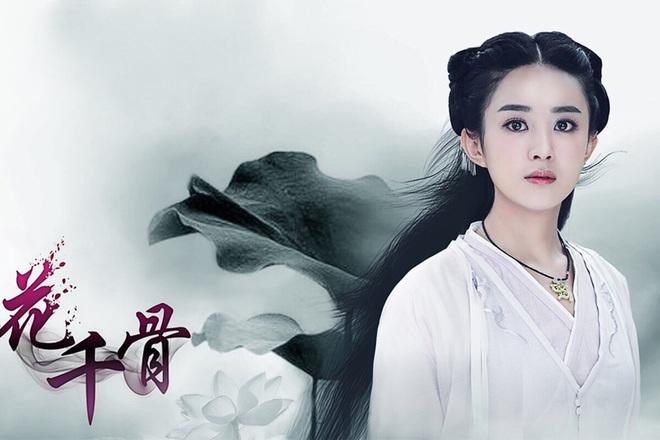 Nghe tin Trịnh Sảng đóng chính Hoa Thiên Cốt, fan cuồng xé ảnh phản đối nhân tiện lôi cả Triệu Lệ Dĩnh vào cuộc - ảnh 3