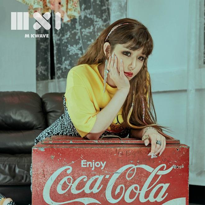 Nữ idol bất hạnh Park Bom: Trầm cảm trước cái chết của bạn, bị gắn mác tội phạm và điều kỳ diệu ở phía cuối con đường - ảnh 17