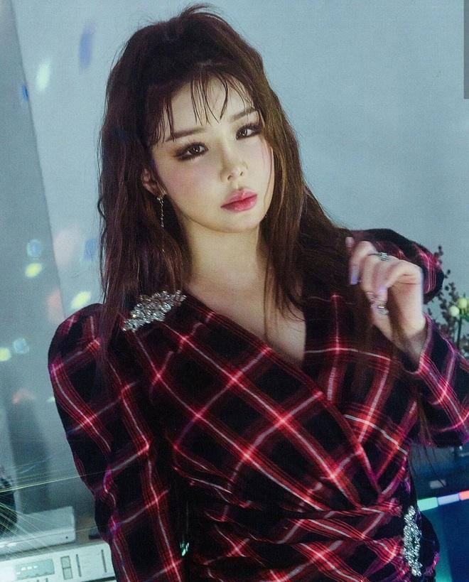 Nữ idol bất hạnh Park Bom: Trầm cảm trước cái chết của bạn, bị gắn mác tội phạm và điều kỳ diệu ở phía cuối con đường - ảnh 15