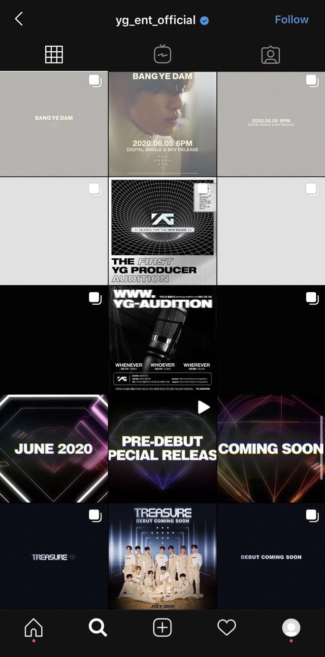 Nhìn vào cách đối xử của YG với boygroup chưa debut là thấy: BLACKPINK hết là công chúa, trở thành con ghẻ bị ra rìa thật rồi? - ảnh 2