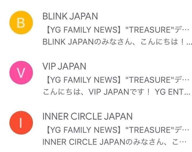 Nhìn vào cách đối xử của YG với boygroup chưa debut là thấy: BLACKPINK hết là công chúa, trở thành con ghẻ bị ra rìa thật rồi? - ảnh 4
