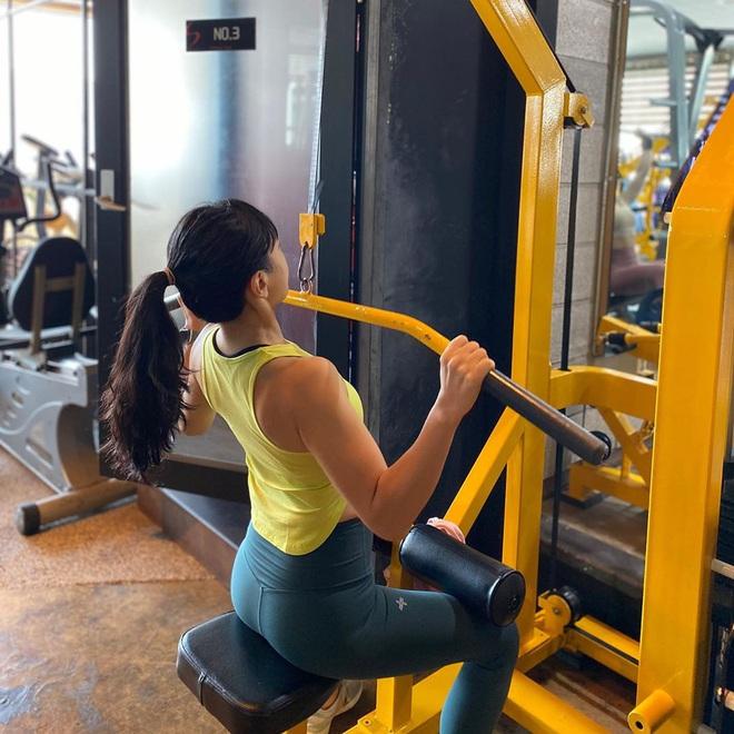 Từng béo ú na ú nần khi chạm ngưỡng 101kg, gái xinh xứ Hàn hé lộ bí quyết giảm 49kg sau hơn 1 năm khiến ai nấy đều bái phục - ảnh 8