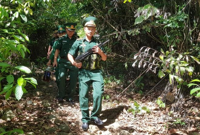Vụ phạm nhân đặc biệt nguy hiểm 2 lần vượt ngục ở Đà Nẵng: Công an chuyển sang phương án đánh chìm - ảnh 5